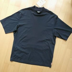 🇸🇪 Ance Studio Mock Neck T-shirt
